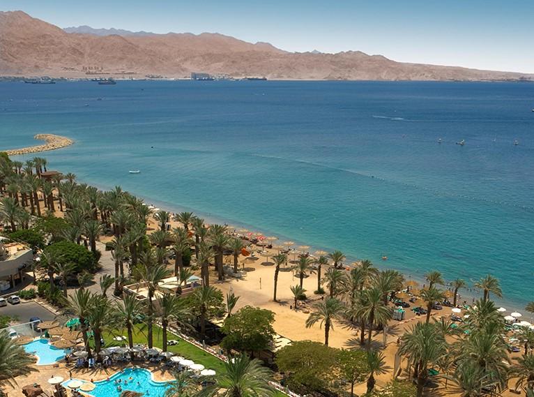 Royal Beach Eilat Hotel – Isrotel Hotels.