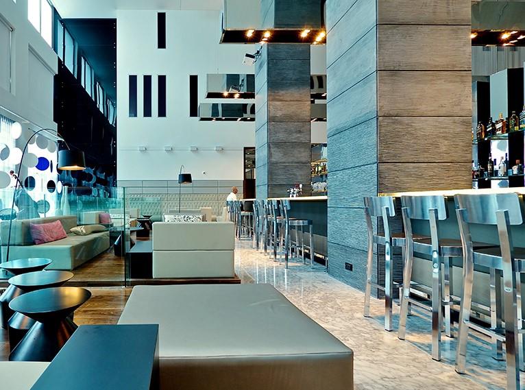 West Side Restaurant Royal Beach Tel Aviv