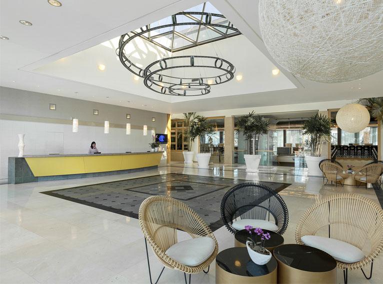 Isrotel Agamim Eilat Hotels